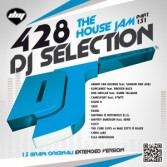 DJ Selection 428 – The House Jam Vol. 131 (2015)