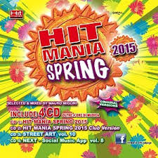 Hit Mania Spring 2015 (Deluxe edition)