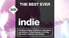 The Best Ever – Indie (2015)