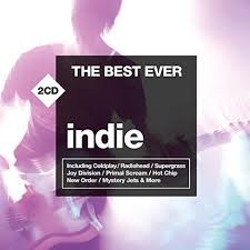 The Best Ever - Indie (2015)
