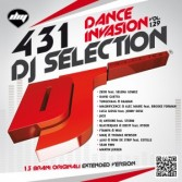 DJ Selection 431 – Dance invasion Vol. 129 (2015)
