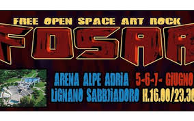 FOSAR (Free Open Space Art Rock)
