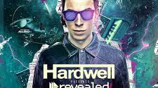 Hardwell – Revealed Volume 6 (2015)