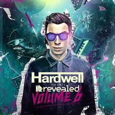 Hardwell - Revealed Volume 6 (2015)