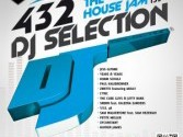 DJ Selection 432 – The House Jam Vol. 133 (2015)