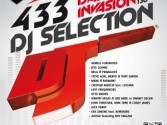 DJ Selection 433 – Dance invasion Vol. 130 (2015)
