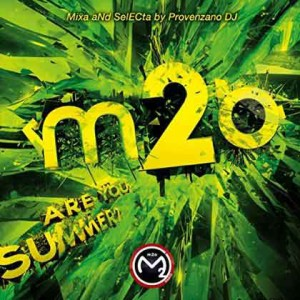 M2o vol. 39 – Are You Summer (2015)
