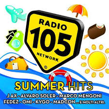 Radio 105 Summer Hits 2015