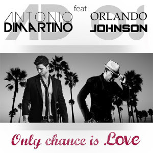 Antonio Dimartino feat. Orlando Johnson - Only chance is LOVE