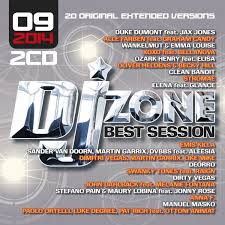 Dj Zone Best Session 09-2015
