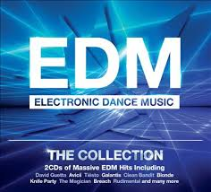 Electronic Dance Music - The Collection (2015)