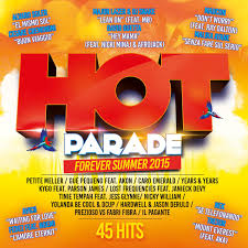 Hot Parade Forever Summer 2015