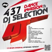 DJ Selection 437 – Dance invasion Vol. 132 (2015)