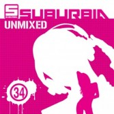 Suburbia Unmixed vol. 34 (2015)