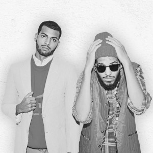 The Martinez Brothers e Jesse Calosso