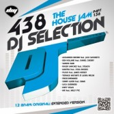 DJ Selection 438 – The House Jam Vol. 136 (2015)