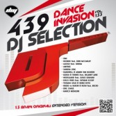 DJ Selection 439 – Dance invasion Vol. 133 (2015)