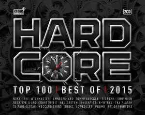 Hardcore Top 100- Best of 2015