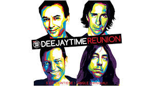 Deejay Time Reunion (2015)