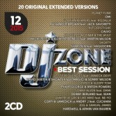 Dj Zone Best Session 12-2015