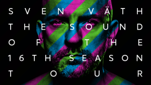 Sven Väth - In the Mix (The Sound of the 16th Season)