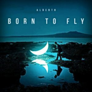 Alberth - Born to fly