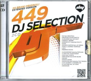 DJ selection 449