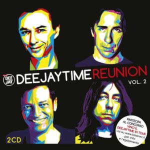 Deejay Time Reunion vol.2