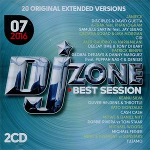 Dj Zone Best Session 07-2016