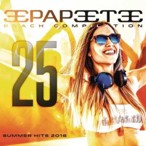 Papeete Beach Compilation vol. 25