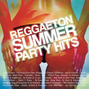 Reggaetone Summer Hits - Party Hits