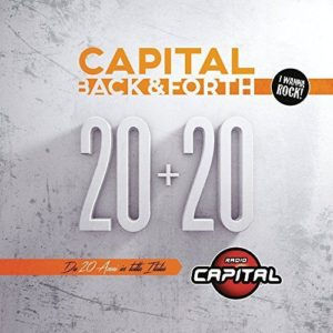 Capital Back & Forth 20+20