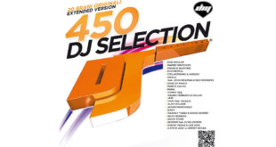 Dj Selection 450