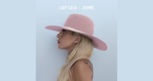 Album Lady Gaga – Joanne