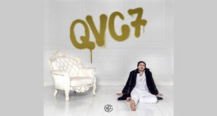 Album Gemitaiz – QVC7