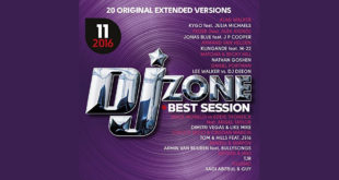 Dj Zone Best Session 11-2016