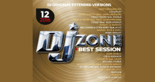 Dj Zone Best Session 12-2016