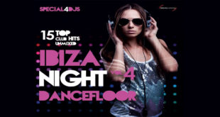Ibiza Night Dancefloor Vol. 4