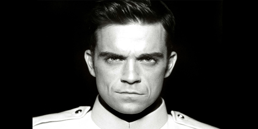 Robbie Williams foto