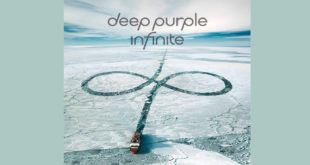 Album Deep Purple – Infinite