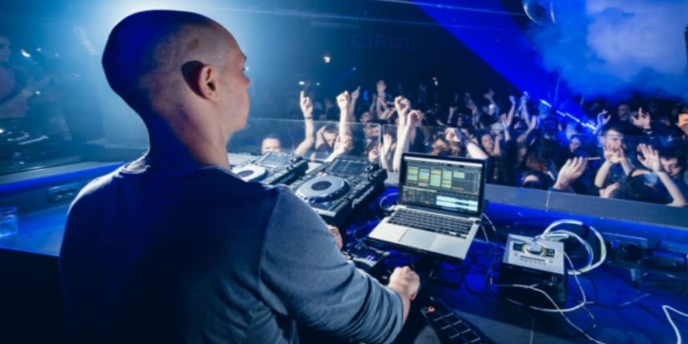 Recondite all'Amnesia Milano