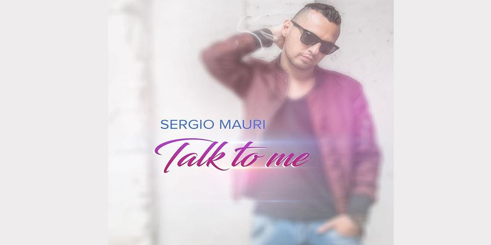 Sergio Mauri - Talk to me cd