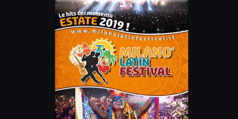 Milano Latin Festival cd