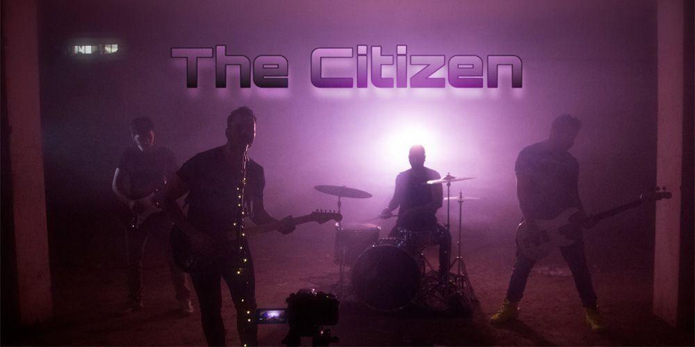The Citizen band