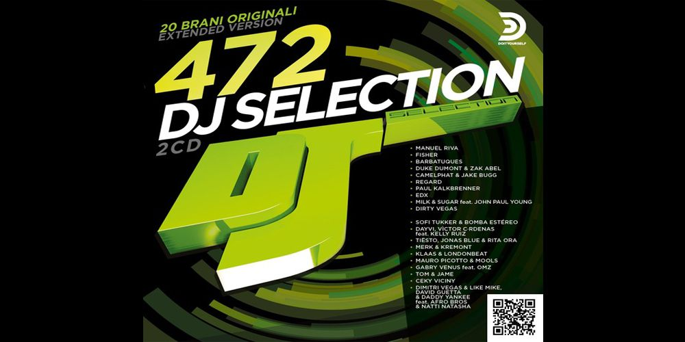 DJ Selection 472