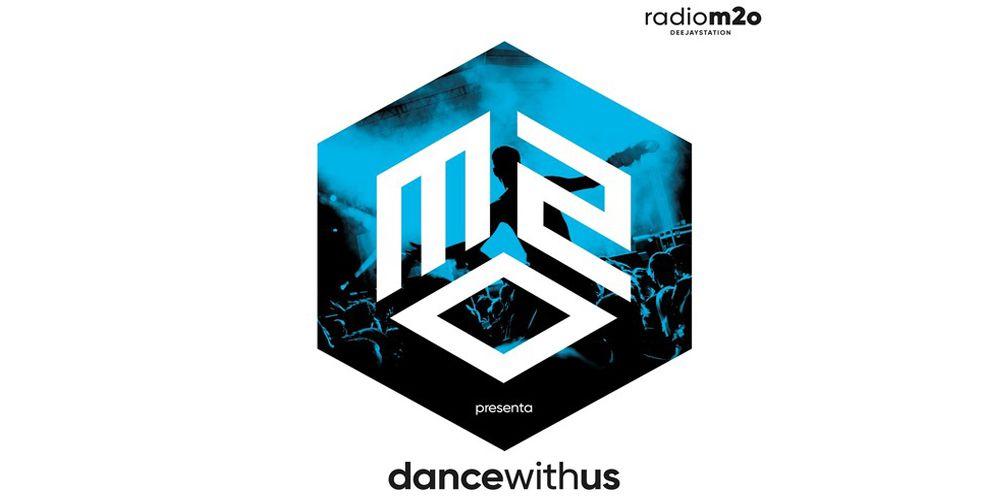 m2o presenta Dance with Us