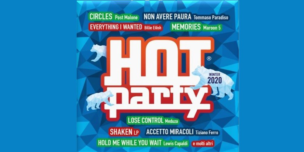Hot Party Winter 2020