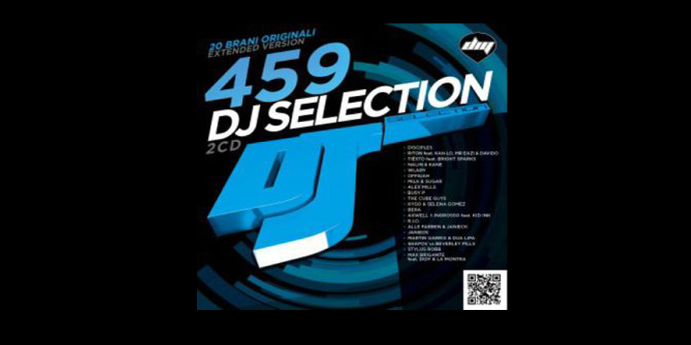 immagine dj selection 459