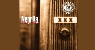 Album Negrita – XXX (20th Anniversary Edition)