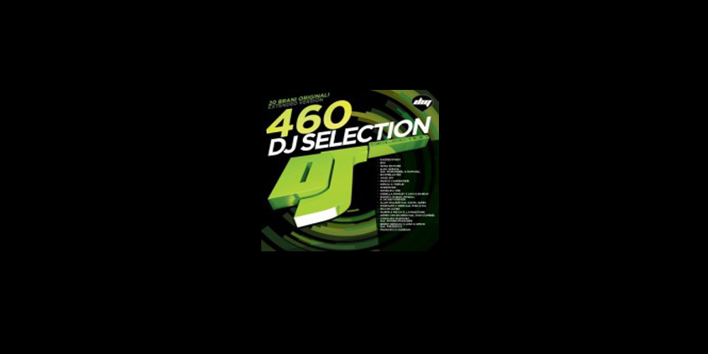 Dj Selection 460 cover